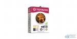 Масло моторное Totachi Eco Gasoline 10w40 SM/SN/CF полусинтетическое, универсальное 4л