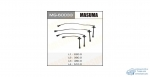 Бронепровода Masuma, 3SFE/4SFE/5SFE // RC-TE58