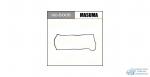 Прокладка клапанной крышки MASUMA CR-V.ACCORD K20A.K20A4.K24A