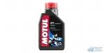 Масло для мотоциклов и мопедов MOTUL 100 MOTOMIX минеральное, 2-х тактное 1л