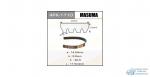 Ремень ручейковый Masuma 4PK-1110