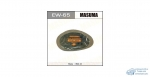 Заплатки для ремонта универсальные Masuma диаметр 60мм, 5 шт