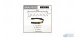 Ремень ручейковый Masuma 6PK-1670