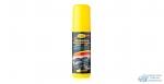 Полироль автомобильный АСТРОХИМ для панели/торпедо, с запахом лимона, матовый, спрей, 125мл