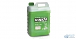 Антифриз RINKAI Green (зеленый) -45С 5кг
