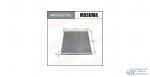 Фильтр воздушный Салона (Угольный) MASUMA AC-104