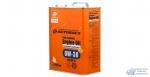 Масло моторное Autobacs Engine Oil 0w30 SN, синтетическое, для бензиновых двигателей, 4л