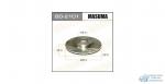 Диск тормозной MASUMA AVENIR/ W11 98-05