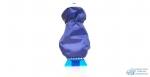 Скребок Kolibriya/Carfort Crystal-16 с Варежкой для снега/льда 35см. 1/50