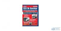 Isuzu ELF, N-Series / Mazda Titan / Nissan Atlas. Модели 2WD4WD. с 2000г. (1/6)