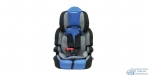Кресло а/м, Детское Carfort KID 02, синее, для веса 9-36 кг, серт. ECE 44.04