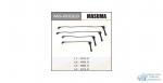 Бронепровода Masuma, 4A,5A /AE9#,AT17# // RC-TE24