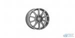 Автодиск R16 L015 16*6.5J/5-100/60.1/+40 MATT BLACK POL