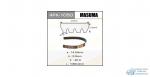 Ремень ручейковый Masuma 4PK-1050