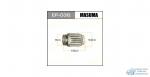 Гофра глушителя MASUMA 76x150