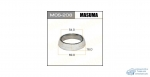 Упл.кольцо под выхл.коллект. MASUMA 54x69x16