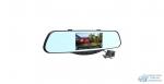 Видеорегистратор+радар-детектор INTEGO VX-685MR GPS Зеркало заднего вида