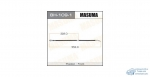 Шланг тормозной Masuma T- /front/ Corona, Carina, Caldina #T19#,#T21# LH