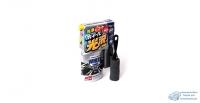 Очиститель автомобильный SOFT 99 для дисков, бутылка, 400мл