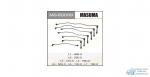 Бронепровода Masuma, 1G-FE,GX90 // RC-TE56
