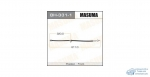 Шланг тормозной Masuma T- /front/ Ipsum ACM2#, Noax, Voxy AZR6#, Fielder #E12#, Corona ##T24# RH