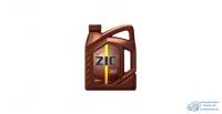 Масло трансмиссионное ZIC GFT 75w90 GL-4/5 4л