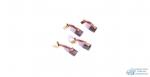 Щетки стартера FCC 5х10х16mm, к-т4шт