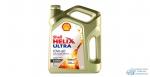 Масло моторное Shell HELIX Ultra Racing 10W60 SN/SM/CFсинтетическое, универсальное 4л