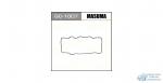 Прокладка клапанной крышки MASUMA 3S/4SFE.SR4/5#.SXM1#.ST19#/21#