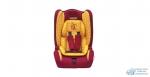 Кресло а/м, Детское Carfort KID 04, желтое, для веса 9-36 кг, серт. ECE 44.04