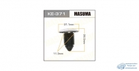 Клипса автомобильная (автокрепеж) MASUMA 371-KE