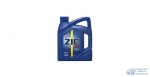 Масло моторное ZIC X5 10w40 SM полусинтетическое, для бензинового двигателя 4л