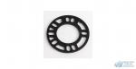 Проставки под литьё, толщина 8 мм, под 4 и 5 отверстий, PCD 100/114,3мм, комплект 2 шт.