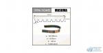 Ремень ручейковый MASUMA 7PK-1045