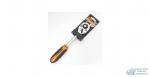Трещотка АвтоДело под кв. 1/2, с фиксатором, 250мм