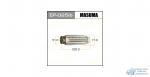 Гофра глушителя MASUMA 51x220 усиленная