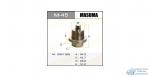 Болт маслосливной с магнитом Masuma Honda 20х1.5mm