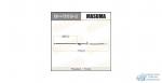 Шланг тормозной Masuma T- /front/ RAV4 ACA3# LH