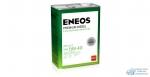 Масло моторное Eneos Diesel Premium 5w40 CI-4 синтетическое, для дизельного двигателя 4л