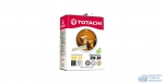 Масло моторное Totachi Ultima EcoDrive L 5w30 SN/CF синтетическое, универсальное 4л