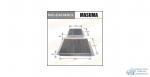 Салонный фильтр AC0145SET MASUMA PEUGEOT/ 207/ V1400, V1600 06- (1/40)