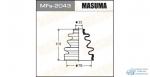 Привода пыльник Masuma Силикон MF-2043