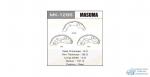 Колодки барабанные MASUMA MICRA/ K13K (1/12)