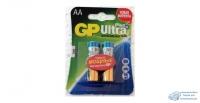 Элемент питания GP LR 6 15AUP Ultra Plus BL-2/20/1 (2шт)