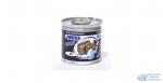 Ароматизатор Органик, Черный лед XXL, с раститительным наполнителем, на торпедо, баночка 80 гр. (1/24)