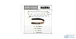 Ремень ручейковый Masuma 6PK-1030