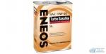 Масло моторное Eneos Gasoline TURBO 10w40 SL минеральное, для бензинового двигателя 4л