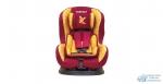 Кресло а/м, Детское Carfort KID 03, желтое, для веса 0-18 кг, серт. ECE 44.04