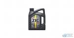 Масло моторное ZIC X7 LS 5w30 SN/C3, синтетическое, для бензинового двигателя 4л