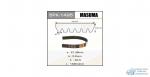 Ремень ручейковый MASUMA 6PK-1495